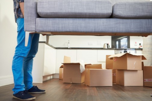 Moving shouldn't be a pain