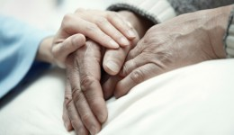 Non-critically ill seniors suffer from malnutrition