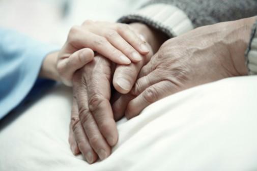 Non-critically ill seniors suffer from malnutrition