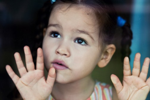 Child abuse: Behavior that can span generations
