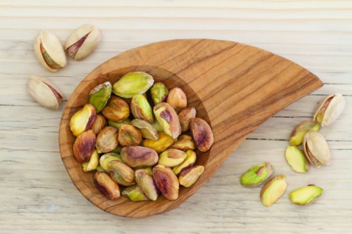 Try pistachios to boost your health