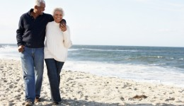 With old age comes increased fall risks