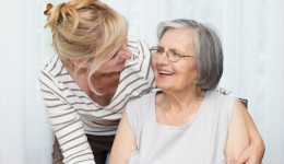 Healthy tips to aging well