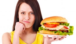 Sandwiches raise Americans' sodium intake