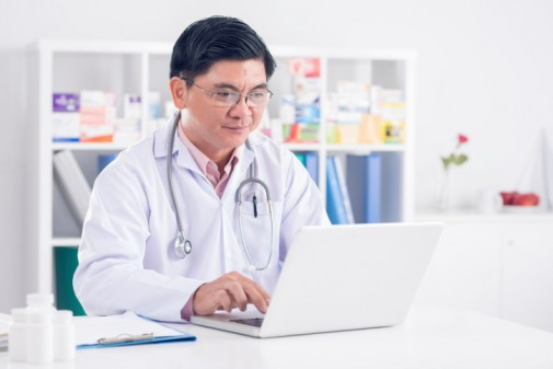 Telehealth technology on the rise