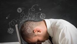 A link between sleep deprivation and Alzheimer's?
