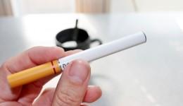 Are e-cigarettes the answer?