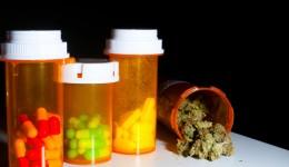 Is medical marijuana an alternative?