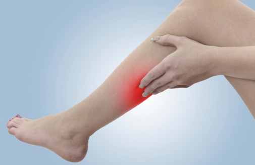 New weapon in battle to keep leg arteries open