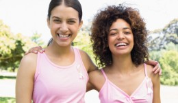 What younger women can do to avoid breast cancer