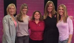AdvocateLive: Surviving Breast Cancer