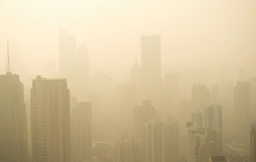 Secondhand smoke or extreme air pollution – what's worse?