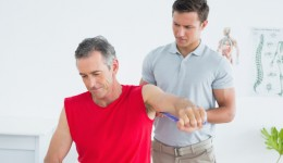 How serious is a muscle injury?