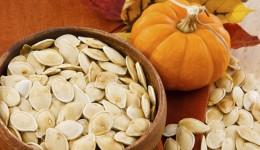 Infographic: 5 health benefits of pumpkins