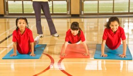 Get active in the classroom