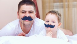 I mustache you a question…what is Movember?