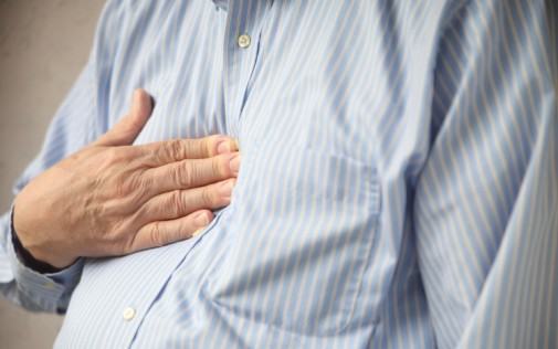 Manage acid reflux with healthy lifestyle changes