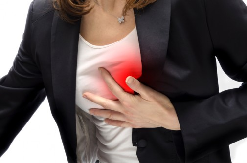 Women lag behind men when it comes to heart care