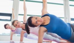 Can yoga improve scoliosis?