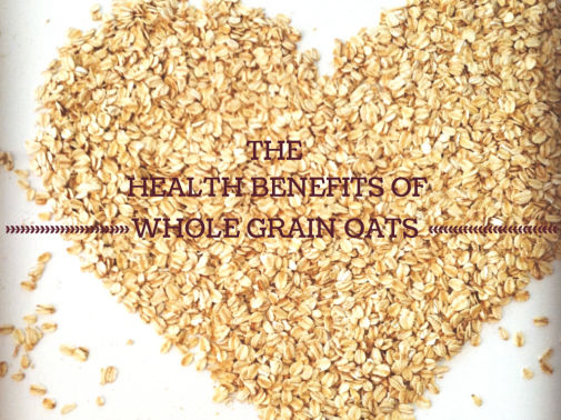 Infographic: Benefits of whole grain oats