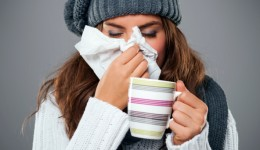 5 myths about the flu