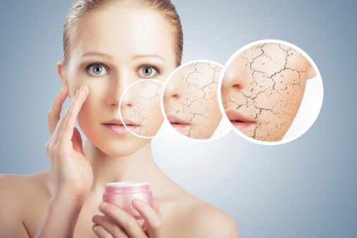 5 ways to combat dry skin