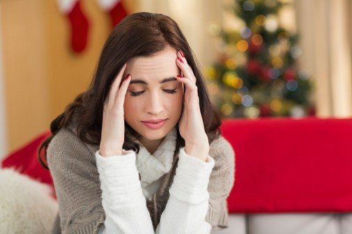 5 tips for a migraine-free holiday season