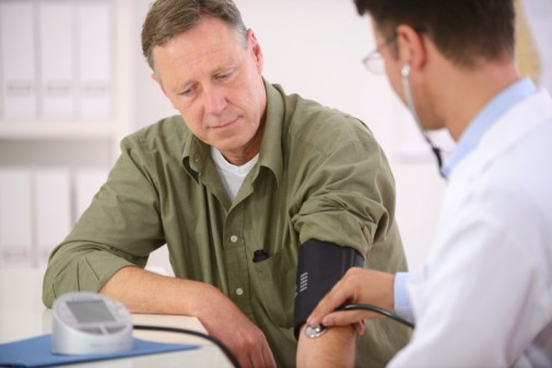 Boost exercise to lower blood pressure