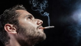Research links smoking to loss of male chromosome
