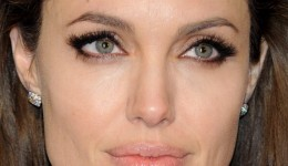 What Angelina Jolie can teach you about chicken pox