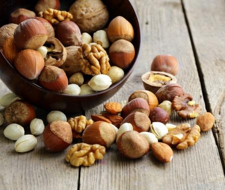 Americans have a nut deficiency