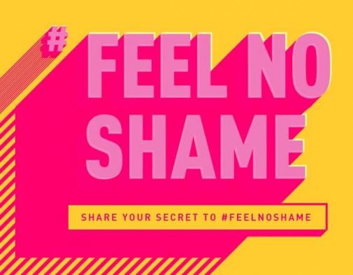 #FeelNoShame campaign looks to end HIV/AIDS stigma