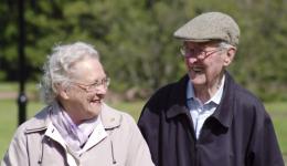 Matter of Balance for seniors