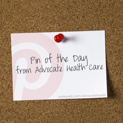 Pin of the day: Vegan 7 layer dip