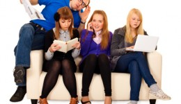 Parents as Internet watchdogs may backfire