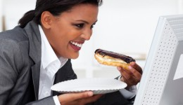 Is your workplace making you gain weight?