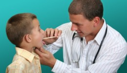 Does your child need their tonsils removed?