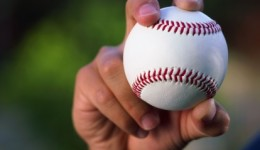 Preventing baseball injuries in kids