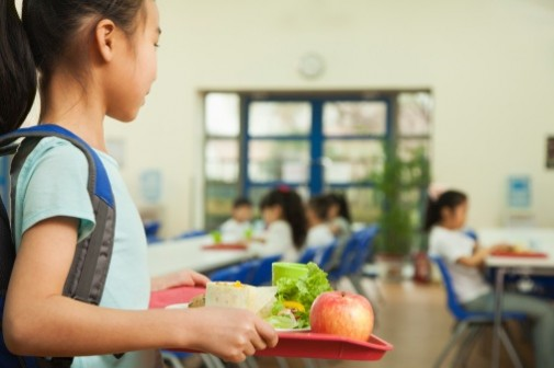 How schools can get kids to eat fruits and veggies