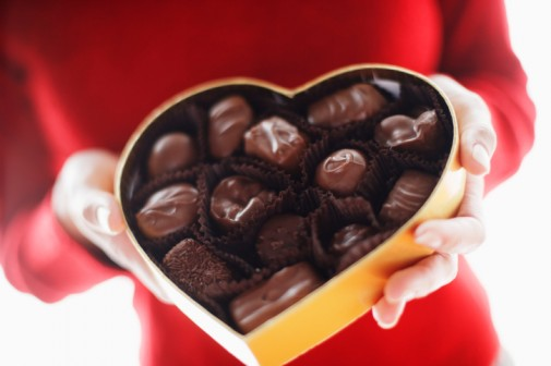 Tips for a heart-healthy Valentine's Day gift