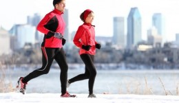 6 tips for a better workout in the cold