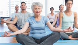 Could meditation slow the aging process?