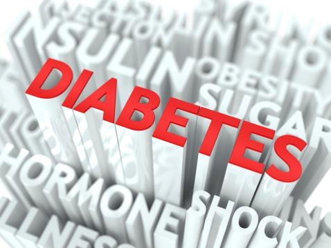 Diabetics at higher risk for heart disease