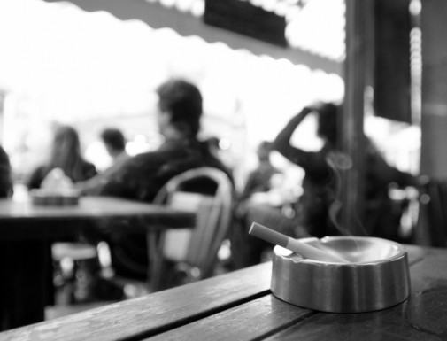 How dangerous is secondhand smoke?