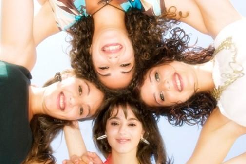 3 common risk factors for cervical cancer