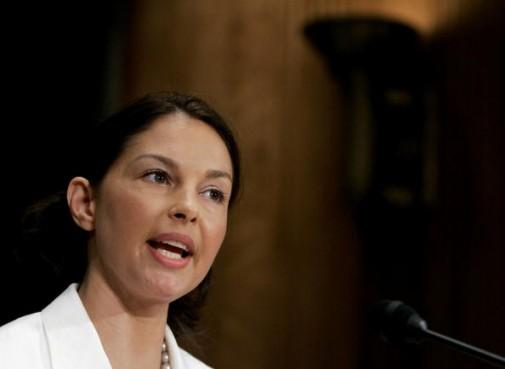 Ashley Judd blasts women-hating Twitter trolls