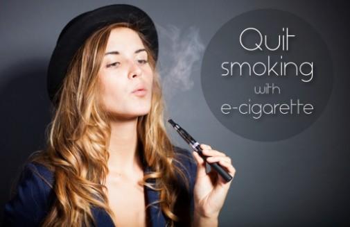 E-cig ads give former smokers urge to light up