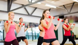 High and low intensity workouts both pay off