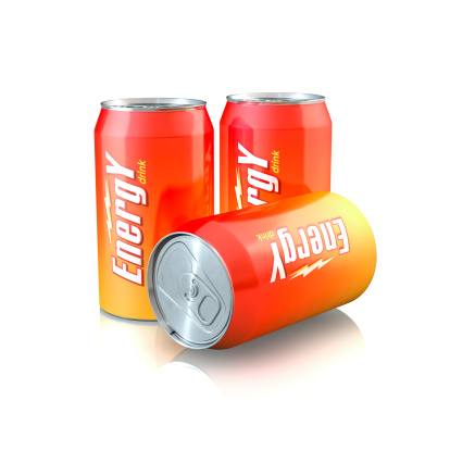 More bad news about energy drinks