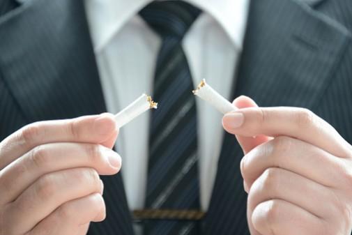 Smoke-free laws are saving lives